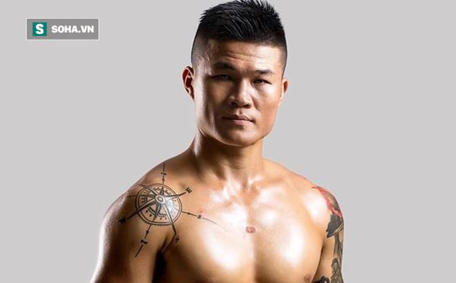 """Trút """"mưa đòn"""" vào đối thủ Thái Lan, võ sĩ Việt Nam vẫn bị xử thua và trượt HCV"""