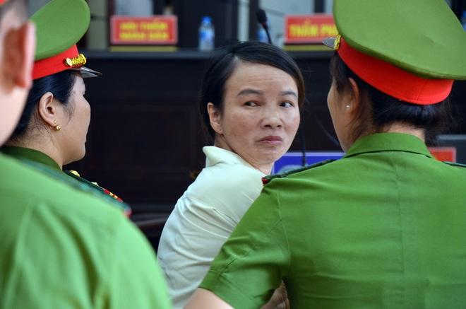Ấn định ngày xử vụ hiếp dâm, giết hại nữ sinh giao gà ở Điện Biên - ảnh 2