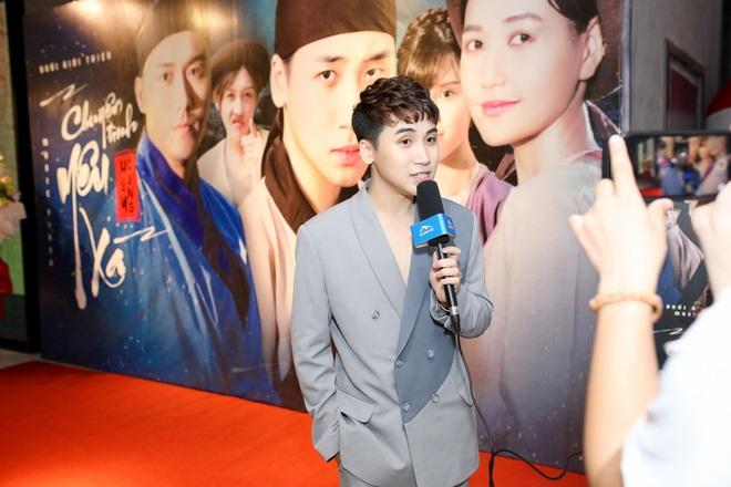 Bà xã Huy Cung khoe nhan sắc trẻ trung, xinh đẹp sau khi sinh con đầu lòng - Ảnh 3.