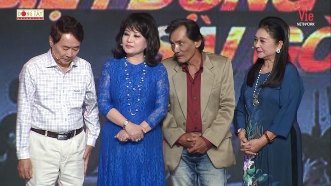 Dàn diễn viên Biệt động Sài Gòn lần đầu hội ngộ sau 35 năm với quá nhiều mất mát, đau xót - Ảnh 1.