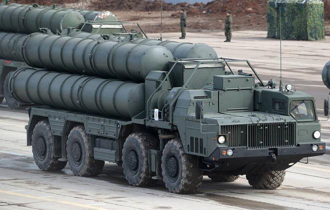 """""""Đổ dầu vào lửa"""", Thổ Nhĩ Kỳ """"bắt tay"""" Nga mua thêm S-400 mặc Mỹ nổi giận - Ảnh 2."""