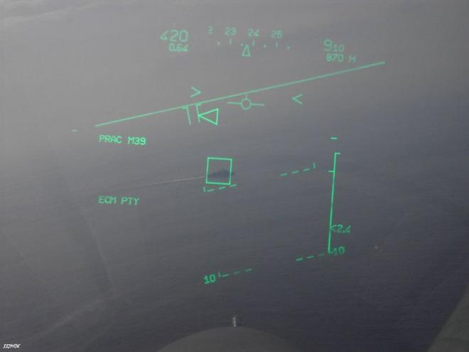 CẬP NHẬT: Hàng trăm tên lửa hành trình Tomahawk đã chĩa vào Iran - Tiêm kích Su-35 Nga truy sát chiến đấu cơ Israel ở Syria - Ảnh 20.