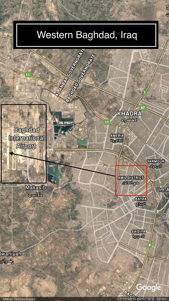 CẬP NHẬT: Hàng trăm tên lửa hành trình Tomahawk đã chĩa vào Iran - Tiêm kích Su-35 Nga truy sát chiến đấu cơ Israel ở Syria - Ảnh 19.