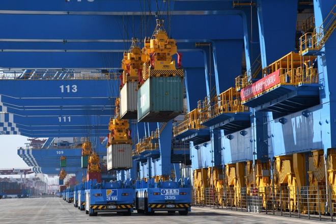 Xuất khẩu lao dốc không ngờ vào thời điểm trọng yếu, Trung Quốc lo sốt vó trước giờ G - Ảnh 2.
