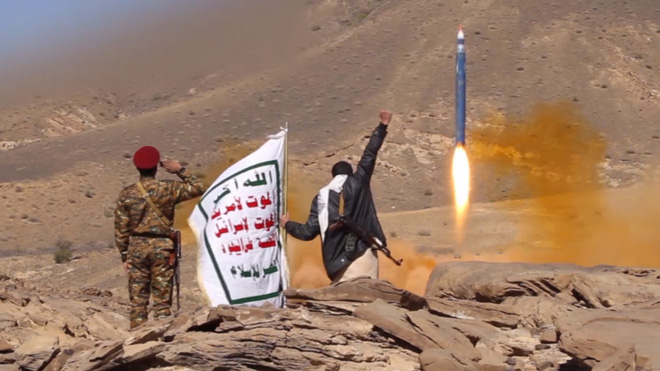 CẬP NHẬT: Hàng trăm tên lửa hành trình Tomahawk đã chĩa vào Iran - Tiêm kích Su-35 Nga truy sát chiến đấu cơ Israel ở Syria - Ảnh 15.