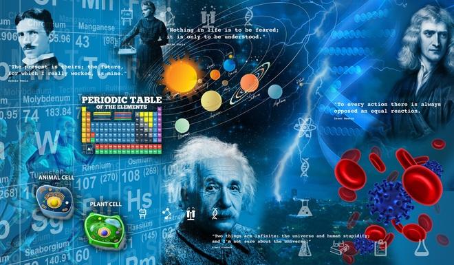 Thập kỷ rực rỡ: 8 khám phá phi thường của nhân loại, chứng minh tiên đoán của Einstein là đúng - ảnh 1