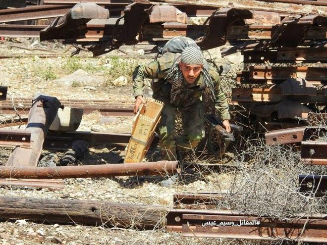 CẬP NHẬT: Hàng trăm tên lửa hành trình Tomahawk đã chĩa vào Iran - Tiêm kích Su-35 Nga truy sát chiến đấu cơ Israel ở Syria - Ảnh 14.