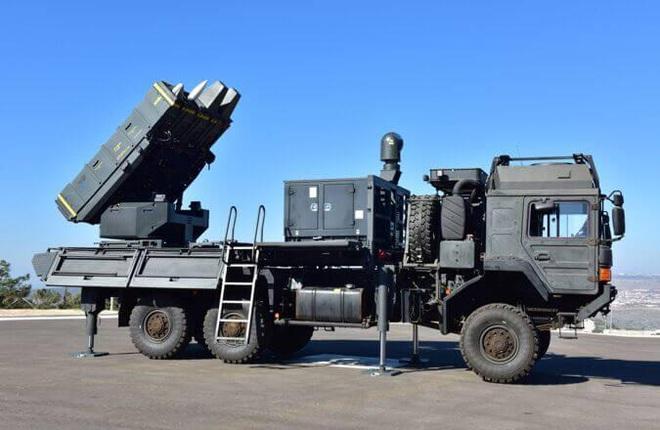 Tên lửa phòng không SPYDER Việt Nam lần đầu công khai: Tinh hoa vũ khí Israel - Ảnh 4.