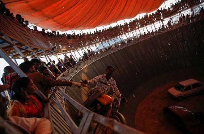 Rợn người tại lễ hiến tế động vật đẫm máu nhất thế giới - ảnh 5