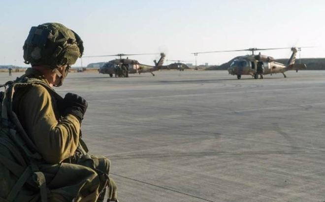 """""""Dương đông kích tây"""": Đe dọa Gaza nhưng đặc nhiệm Israel đang chuẩn bị đột kích Iran?"""