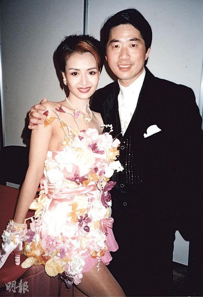 Nữ thần phim 18+ là người tình bốc lửa nhất của Châu Tinh Trì, về già sống cô độc, tay trắng - Ảnh 6.