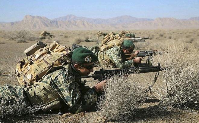 """Tướng Iran: Israel sẽ bị đánh bại chỉ trong 3 ngày và sẽ """"không đủ mồ để chôn xác chết"""""""