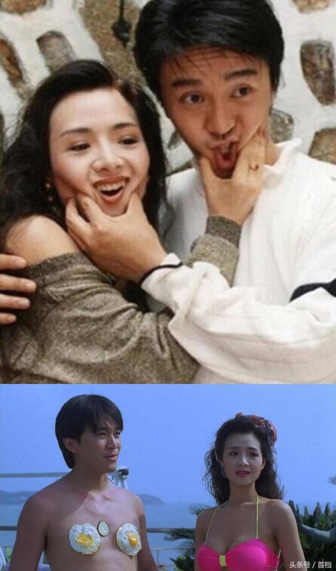 Nữ thần phim 18+ là người tình bốc lửa nhất của Châu Tinh Trì, về già sống cô độc, tay trắng - Ảnh 5.