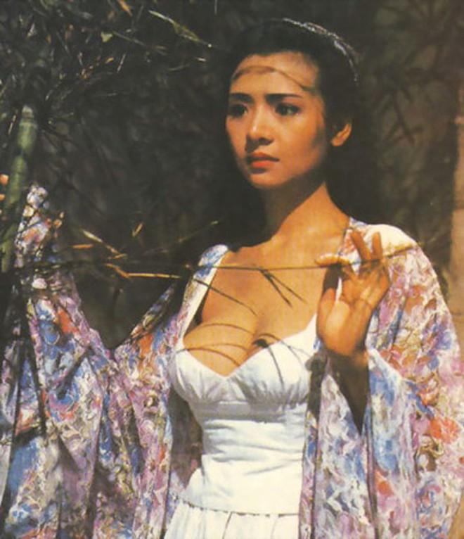 Nữ thần phim 18+ là người tình bốc lửa nhất của Châu Tinh Trì, về già sống cô độc, tay trắng - Ảnh 4.
