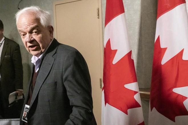 Vụ Đại sứ Canada bị sa thải vì lỡ lời về Huawei: Sai một li, hóa ngay thành quân tốt thí - Ảnh 2.