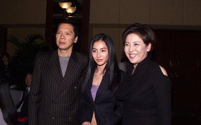 """Muốn trở lại showbiz nhưng Trương Bá Chi lại đắc tội với """"ông trùm xã hội đen"""""""