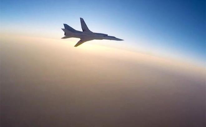 Không quân Nga: Hai vụ tai nạn trong vòng một tuần – thật đáng sợ - Ảnh 1.