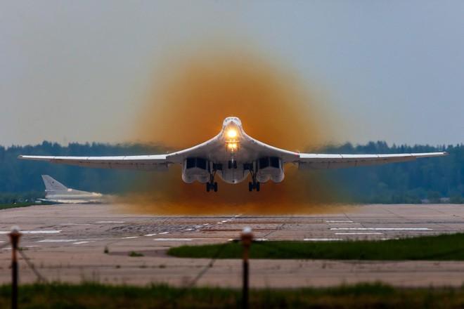 Không quân Nga: Hai vụ tai nạn trong vòng một tuần – thật đáng sợ - Ảnh 2.