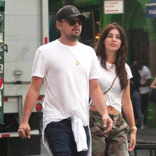 Leonardo DiCaprio ở tuổi 44: Sở hữu tài sản gần 6000 tỷ, hẹn hò bạn gái đáng tuổi cháu - Ảnh 13.