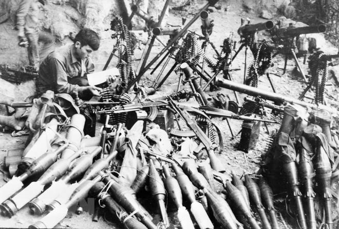 Chiến tranh biên giới 1979: Sau thất bại, TQ phải thừa nhận chiến thuật tấn công Việt Nam là một thảm họa - Ảnh 2.