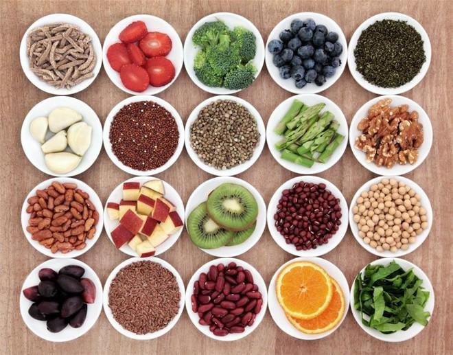 Chuyên gia dinh dưỡng: Ăn loại thực phẩm này không chỉ khỏe, mà còn không lo bệnh mỡ máu - Ảnh 3.