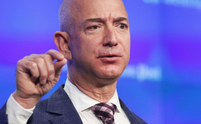 Nếu đầu tư 1.000 USD vào Amazon 10 năm trước, đây là số tiền bạn có ở hiện tại