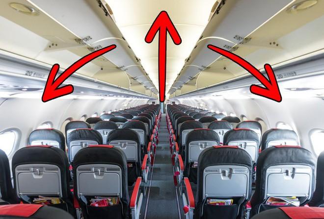 Tại sao cửa máy bay ở bên trái; phi công không được để râu? Câu trả lời rất bất ngờ! - Ảnh 9.