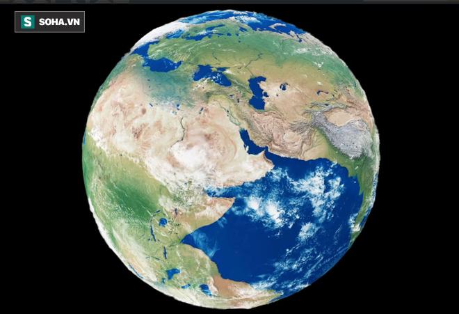 Trái Đất từng nuốt chửng 1 siêu lục địa, kịch bản tận thế này có lặp lại? - Ảnh 1.