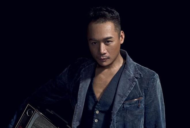 Hư Trúc nổi tiếng của Thiên long bát bộ: Bị đuổi khỏi showbiz, bạn gái nóng bỏng bỏ rơi - Ảnh 3.