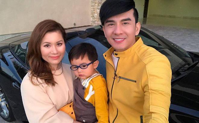 Cuộc sống của Đan Trường sau khi kết hôn cùng nữ đại gia Việt kiều như thế nào?