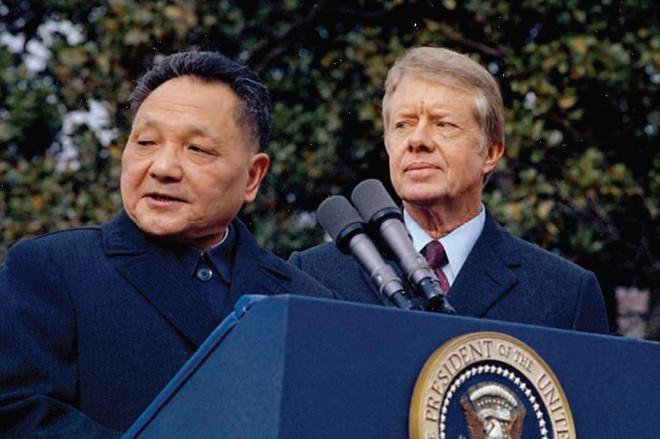Chiến tranh biên giới Việt-Trung: Đặng Tiểu Bình và những toan tính trước ngày 17/2/1979 - Ảnh 10.