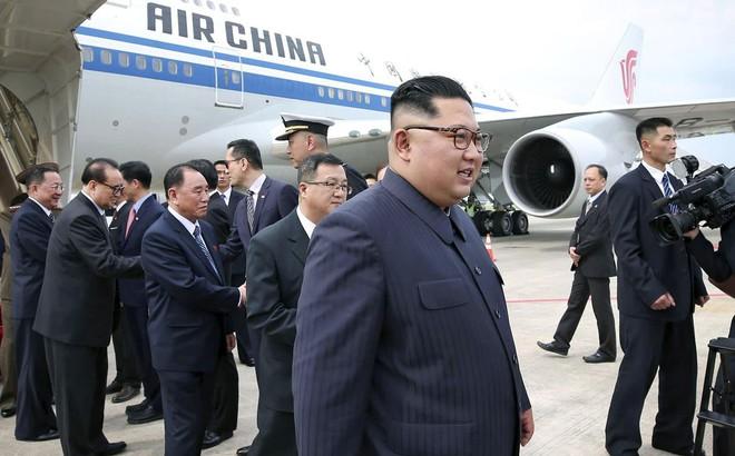"""Thượng đỉnh Mỹ-Triều tại Hà Nội: Ông Kim Jong-un sẽ dùng """"Chim ưng"""" hay đồ mượn Trung Quốc?"""