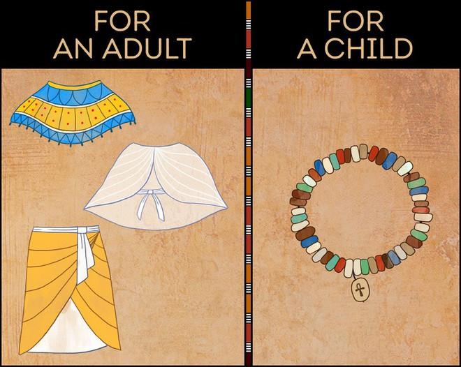 Những sự thật kỳ lạ có 1-0-2 thời Ai Cập cổ đại mà không nhiều người biết - Ảnh 3.