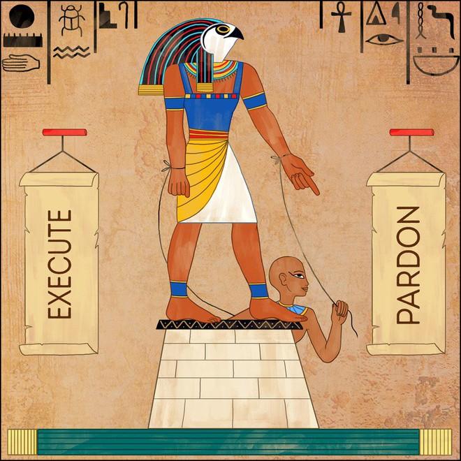 Những sự thật kỳ lạ có 1-0-2 thời Ai Cập cổ đại mà không nhiều người biết - Ảnh 6.