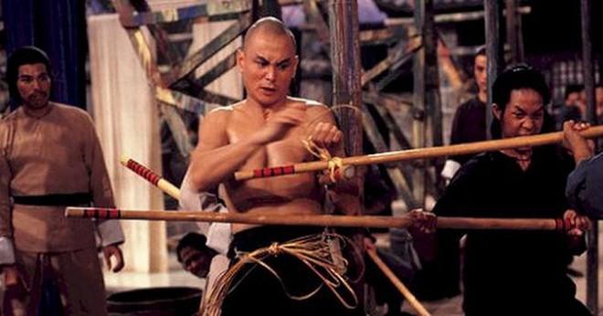 Tiết lộ tuyệt kỹ võ công bí ẩn nhất của Thiếu Lâm Quyền: Giải mã con số 36 - Ảnh 1.