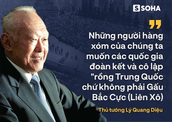 Chiến tranh biên giới Việt-Trung: Đặng Tiểu Bình và những toan tính trước ngày 17/2/1979 - Ảnh 6.