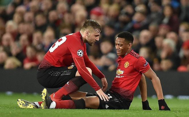 """Cho học trò đua """"bứt gân"""", Solskjaer khiến Man United nhận thất bại nhỏ, chờ thảm họa lớn"""