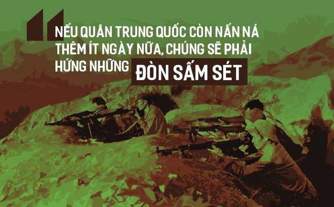 Chiến tranh BGPB 1979: Tiếng xích sắt nghiến khuấy động không gian, Việt Nam sẵn sàng phản công lớn