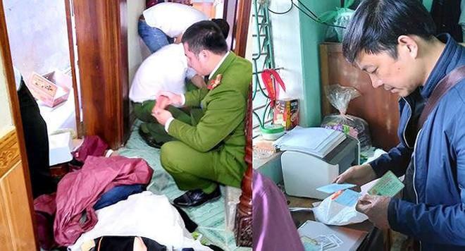 Tâm sự đẫm nước mắt của người mẹ khi con bị giết dã man ở Điện Biên - Ảnh 1.