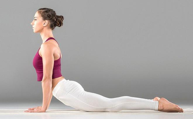"""Bài thể dục chỉ việc """"giữ yên"""" cũng giúp giảm mỡ bụng: Bạn chắc chắn sẽ cần ngay bây giờ"""