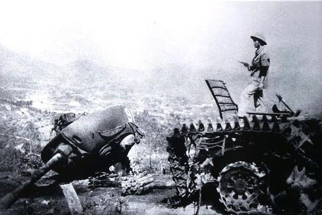 Chiến tranh BGPB 1979: Tiếng xích sắt nghiến khuấy động không gian, Việt Nam sẵn sàng phản công lớn - Ảnh 8.