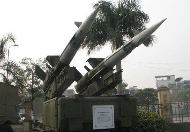 Chiến tranh biên giới 1979: Tên lửa hiện đại nhất Việt Nam lên biên giới, sẵn sàng bắn rơi máy bay Trung Quốc - Ảnh 1.