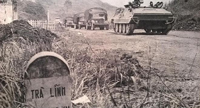 Xe tăng Trung Quốc: Type gì thì Type, K gì thì K - Động đến Việt Nam chỉ có một kết cục là tan xác - Ảnh 5.