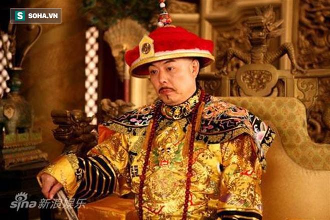 Sự thật về một ngày của hoàng đế Trung Hoa: Không phải ai cũng có thể vượt qua - Ảnh 3.