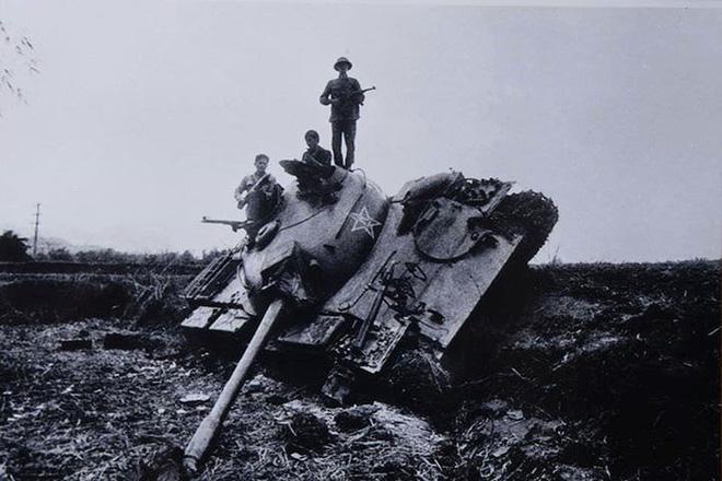 Xe tăng Trung Quốc: Type gì thì Type, K gì thì K - Động đến Việt Nam chỉ có một kết cục là tan xác - Ảnh 2.