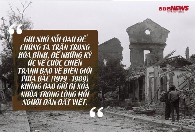 Chiến tranh bảo vệ biên giới phía Bắc 1979 trong SGK Lịch sử: Để sự thật không bị bóp méo, lãng quên - Ảnh 6.