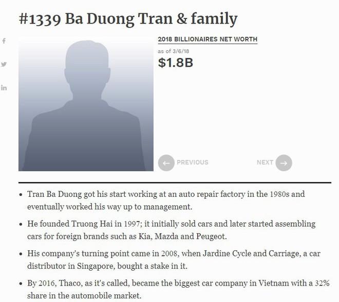 Diễn biến lạ với khối tài sản hàng chục nghìn tỷ của 2 đại gia Việt - Ảnh 3.