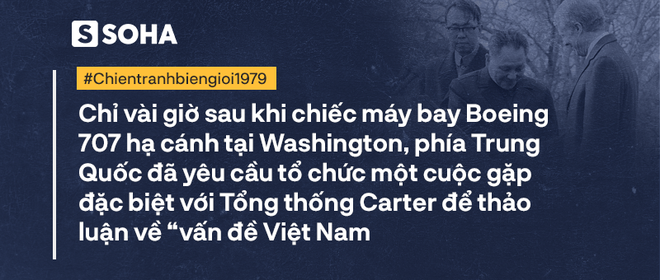 Chiến tranh biên giới 1979: Trung Quốc dâng căn cứ ở Biển Đông cho Mỹ để tìm kiếm sự ủng hộ - Ảnh 2.