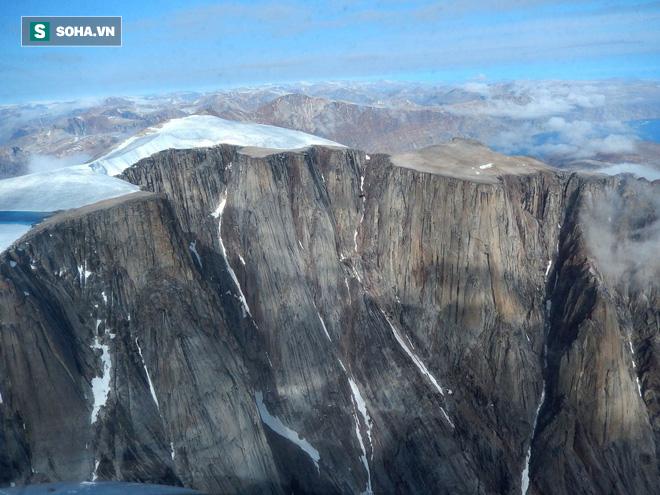 """Rộng 14 triệu km2, vùng đất này được ví như """"quả bom hẹn giờ"""" của Trái Đất - Ảnh 2."""
