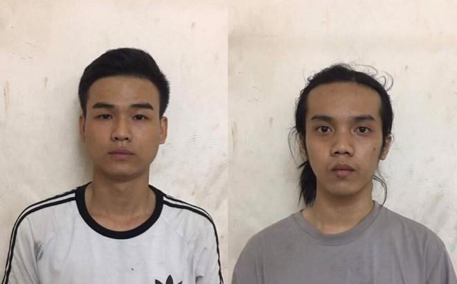 Ngăn chặn 2 nhóm giang hồ hỗn chiến bằng súng điện và kiếm ở khu phố Tây Sài Gòn